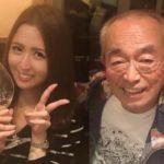 志村けんさん最後の彼女・奥村美香、志村さんと入院前こんなLINEやりとりしていた!