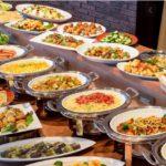 バイキング料理、たくさん食べてもこれなら太らない!効果的な食べ方とは