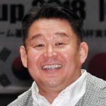 元横綱・花田虎上は何故NHK相撲解説に呼ばれない?難しい名前と事業歴が影響?