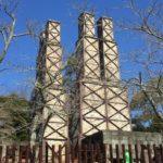 伊豆・韮山反射炉、ここは一度に2つの世界遺産を見れる日本でただ1つの場所だ!